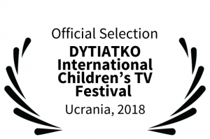 DYTIATKO International Children's TV Festival - Taller Telekids