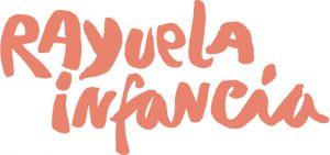 Logo Rayuela Infancia