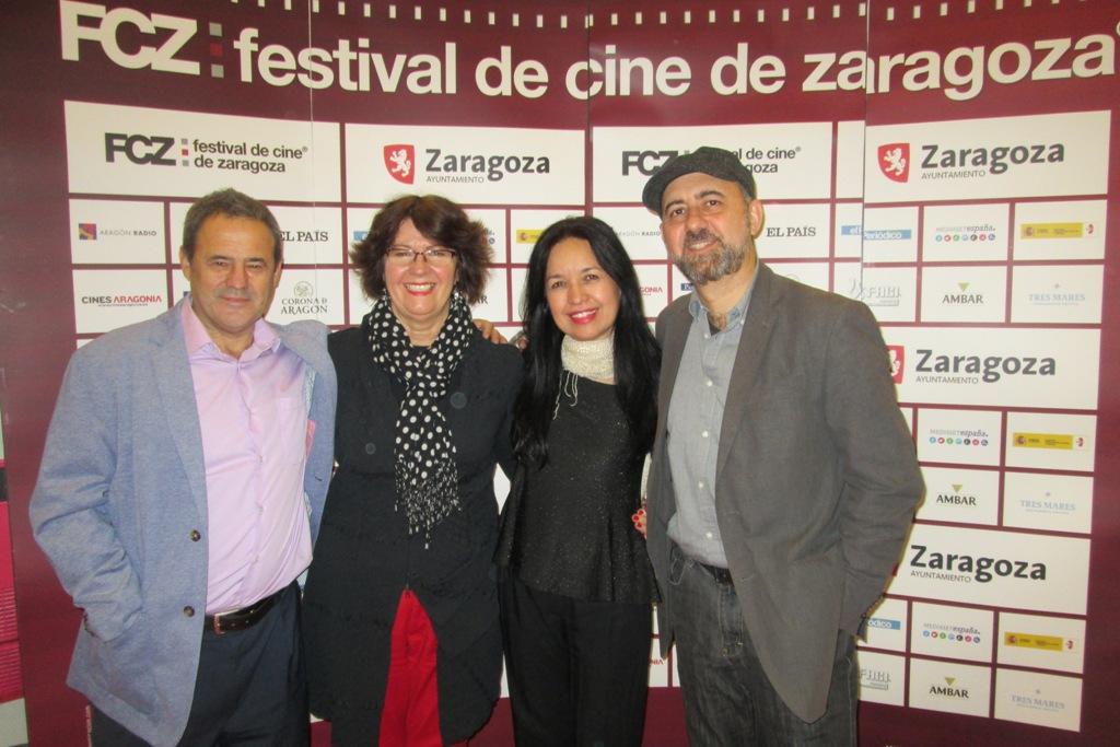 Taller Telekids en Zaragoza