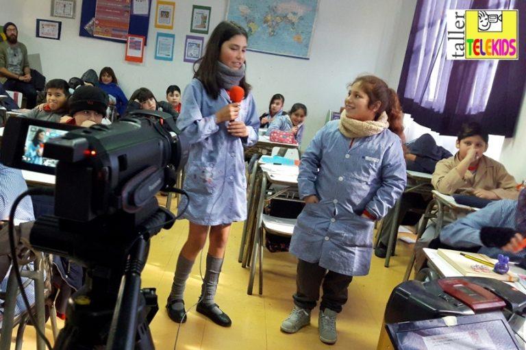 Niños Chile 2