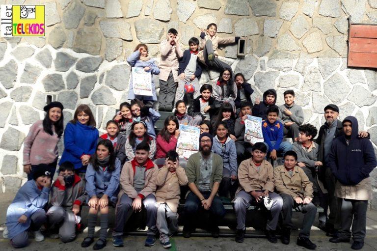 Niños Chile 4