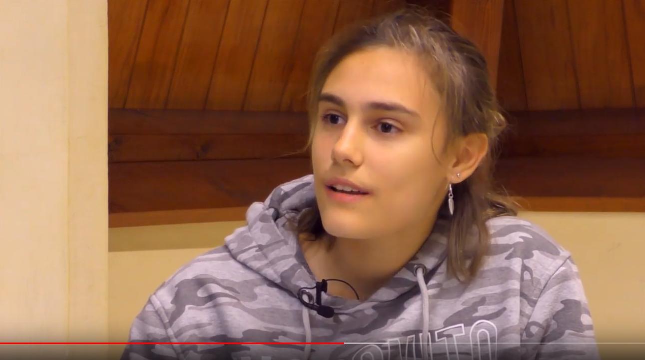 Entrevista Sofía Marvizón - Taller Telekids